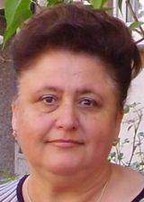 GHEORGHIU (VICTOR) Liliana