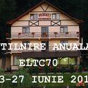 INTILNIREA ANUALA GURA HUMORULUI 23-27 IUNIE 2014